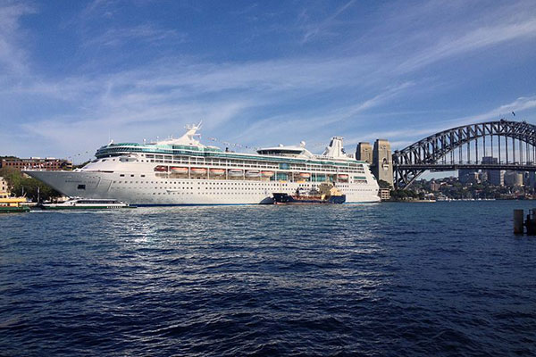 Sydney Cruise Ship Transfers